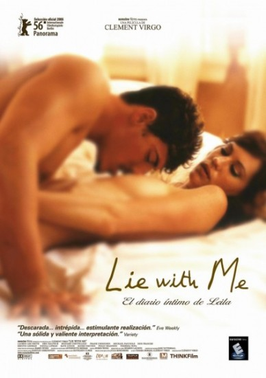 Спи со мной / Lie with me (2005)