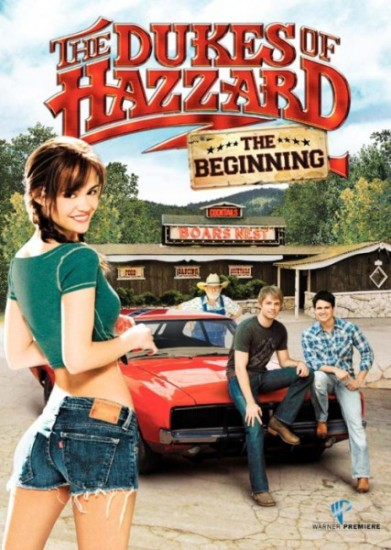 Придурки из Хаззарда: Начало / Dukes of Hazzard: The Beginning (2007)