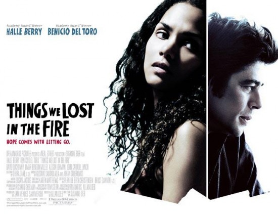 То что мы потеряли / Things We Lost in the Fire (2007)
