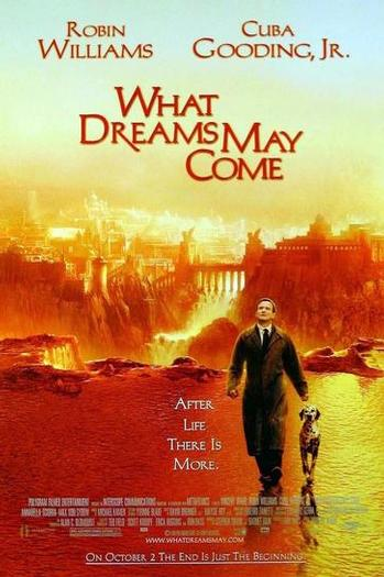 ���� �������� ����� / What Dreams May Come (1998)