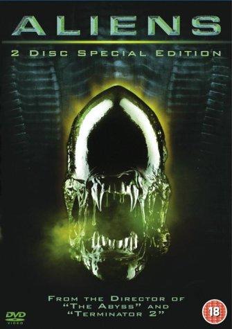 ����� 2: ����� / Aliens 2 (1986)