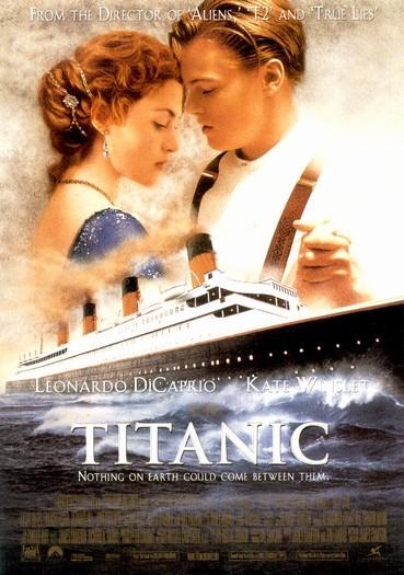 ������� / Titanic (1997)