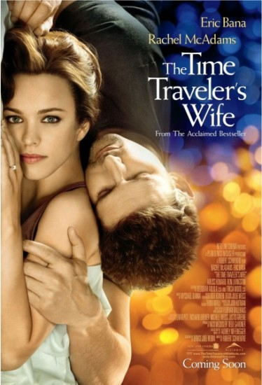 ���� ��������������� �� ������� / The Time Traveler's Wife (2009)
