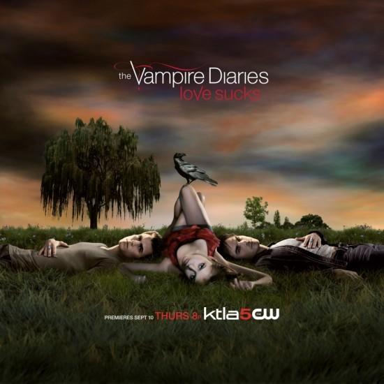 �������� ������� / The Vampire Diaries (2009)