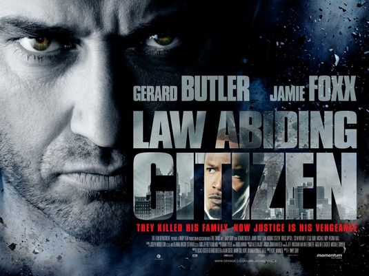 ��������������� ��������� / Law Abiding Citizen (2009)
