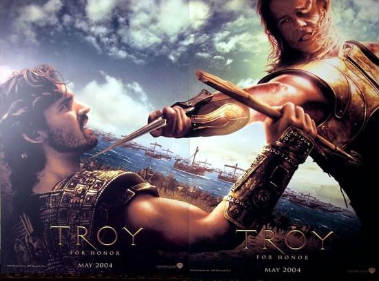 ���� / Troy (2004)