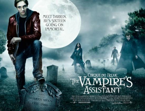 фильма из история одного вампира фото