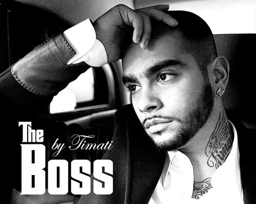 The Boss Life by Timati (2009)