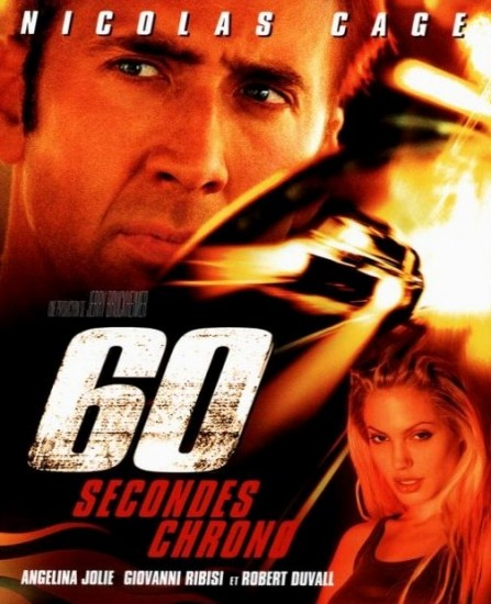 Угнать за 60 секунд / Gone in 60 Seconds (2000)