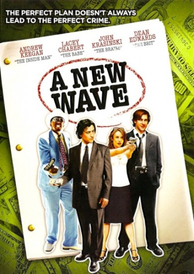 ����� ����� / A New Wave (2007)