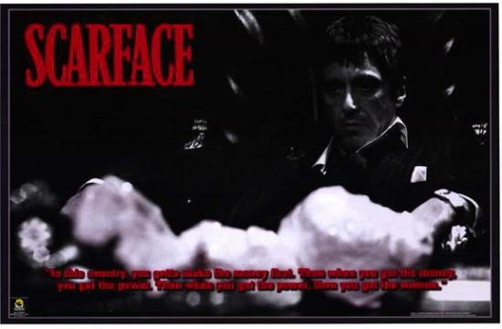 ���� �� ������ / Scarface (1983)