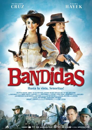 �������� / Bandidas (2006)