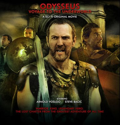 ������� � ������ ������� / Odysseus and the Isle of the Mists (2008)