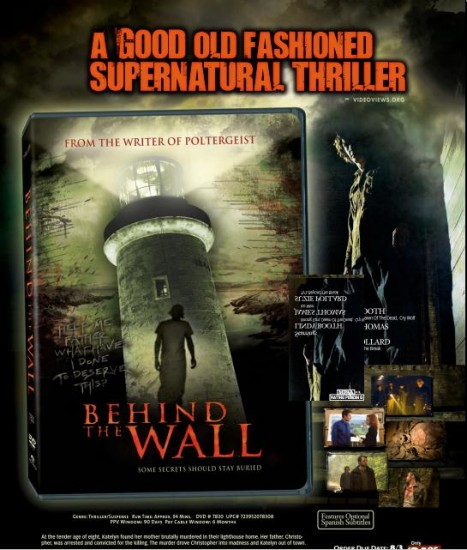 �� ������ / Behind the Wall (2008)