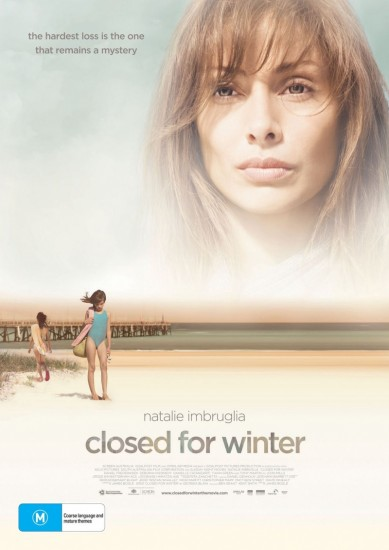 ������� �� ���� / Closed for Winter (2009)