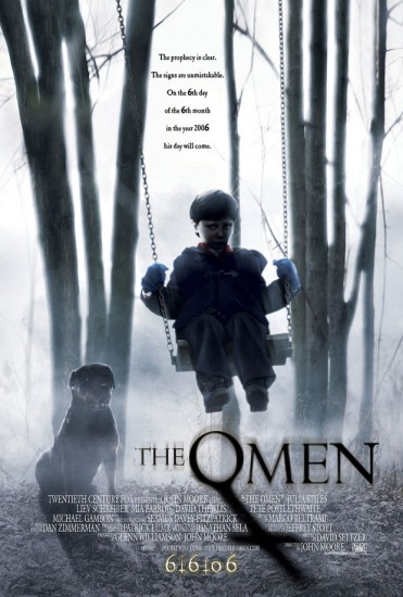 Омен / The Omen (2006)