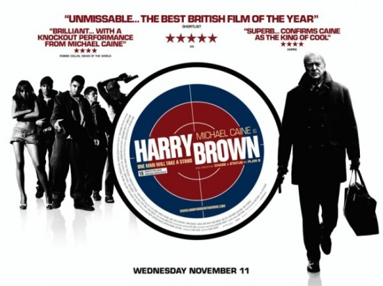 ����� ����� / Harry Brown (2009)