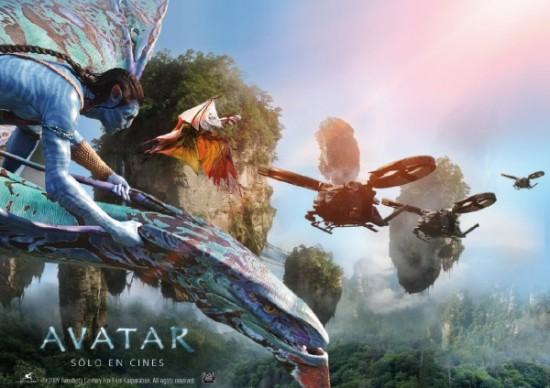 ������ / Avatar (2009)