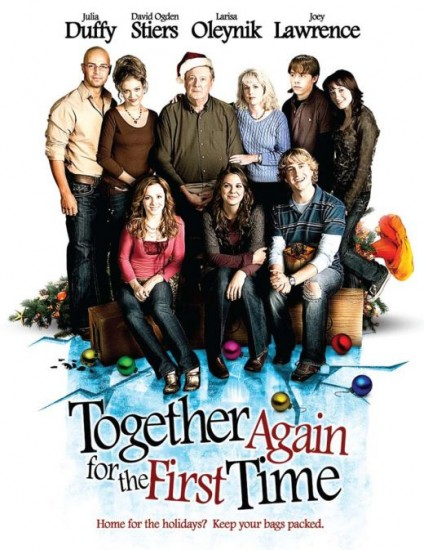 ��� � ������ ��� / Together Again for the First Time (2008)