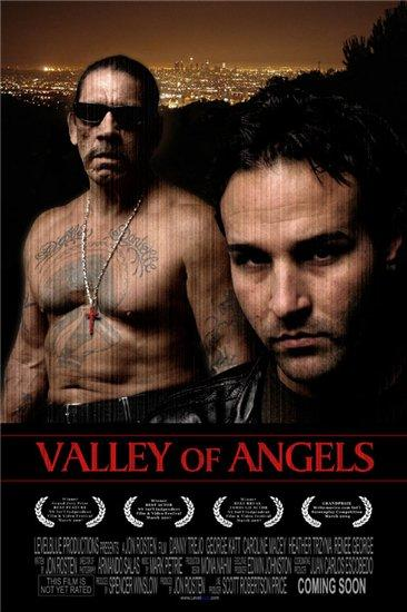������ ������� / Valley of Angels (2008)