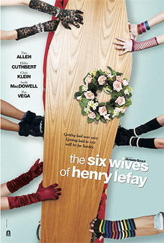 ����� ��� ����� ����� / The Six Wives of Henry Lefay (2009)