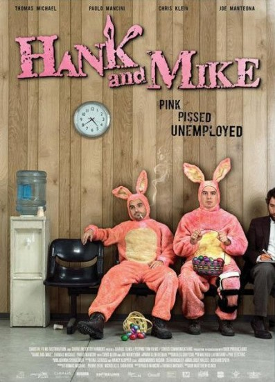Хэнк и Майк / Hank and Mike (2008)