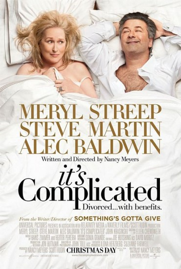 ������� ��������� / It�s Complicated (2009)