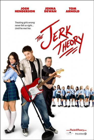 Правила съема: метод Бабника / The Jerk Theory (2009)