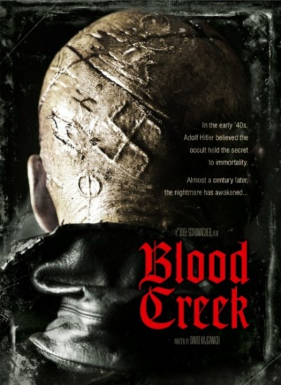 Город у ручья / Town Creek / Blood Greek (2009)
