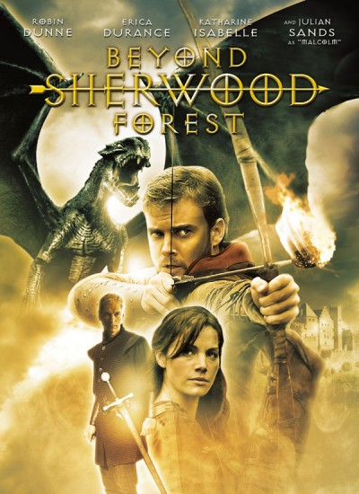 �� �� ������� ������� / Beyond Sherwood Forest (2009)