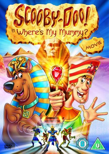 �����-��:��� ��� �����? / Scooby Doo:In Wheres My Mummy? (2005)