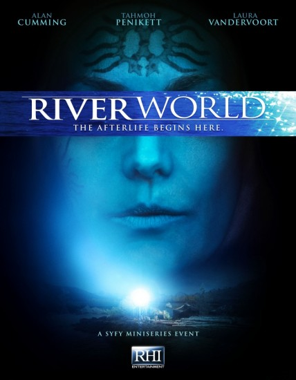 Мир реки / Riverworld (2010)