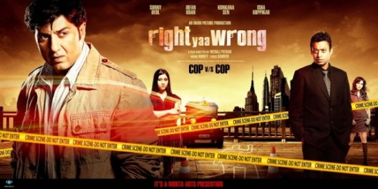 Правильный-неправильный / Right Ya Wrong (2008)