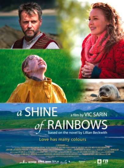 ������ ������ / A Shine of Rainbows (2009)