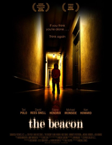 Призрак у маяка / The Beacon (2009)