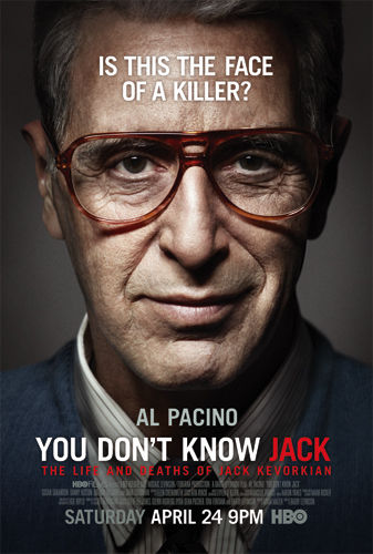 Ты не знаешь Джека / You Don't Know Jack (2010)