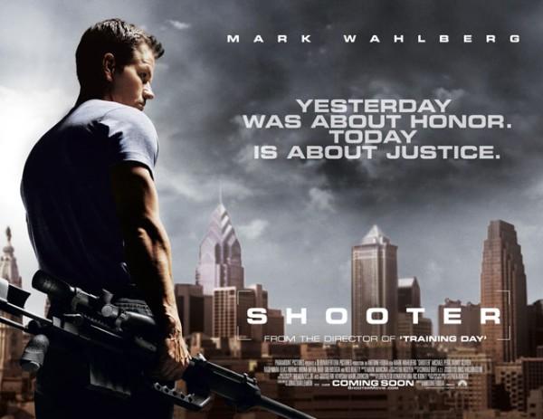 Стрелок фильм 2007 смотреть онлайн бесплатно в хорошем