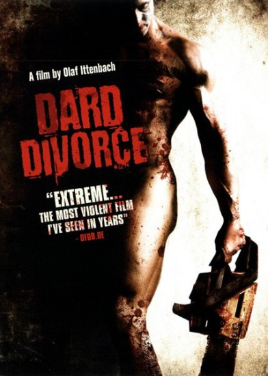 Развод / Dard Divorce (2007)
