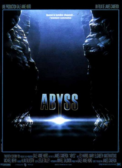 Бездна / The Abyss (1989)