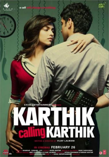 ������ ������ ������� / Karthik Calling Karthik (2010)