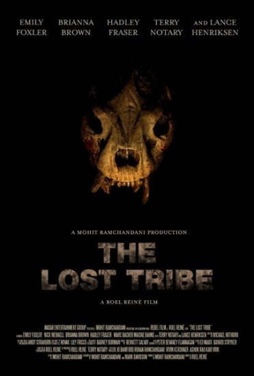 Последнее племя / The Lost Tribe (2009)