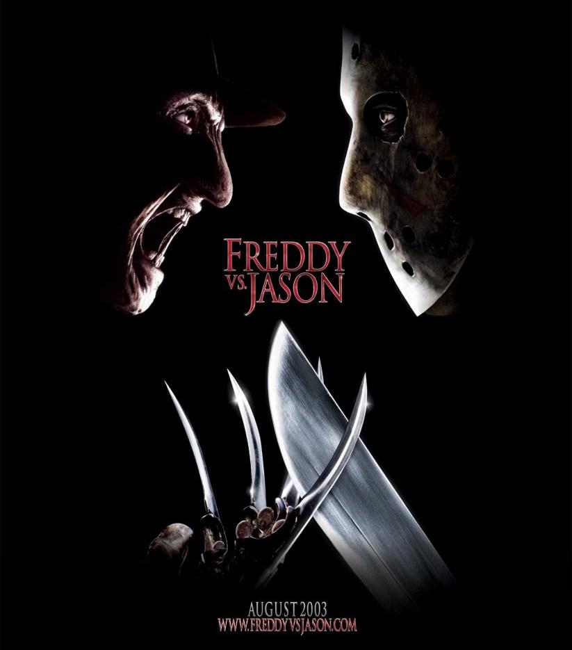 Freddy Vs Jason Soundtrack Download