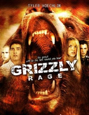 ������ ������ / Grizzly Rage (2007)