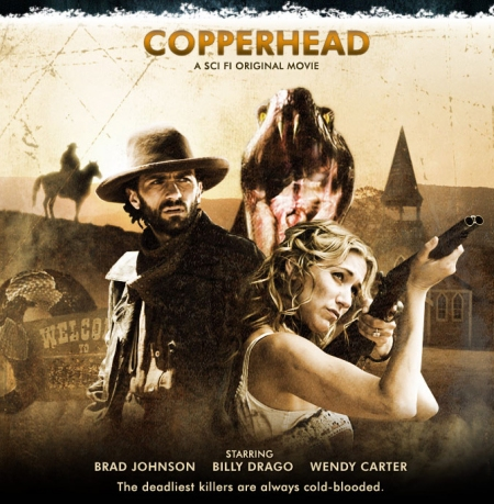 ��������� / Copperhead (2008)