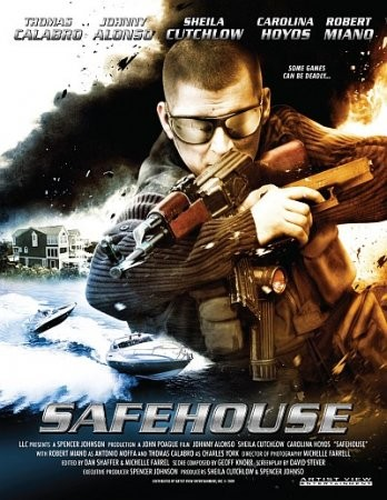 ������� / Safehouse (2008)