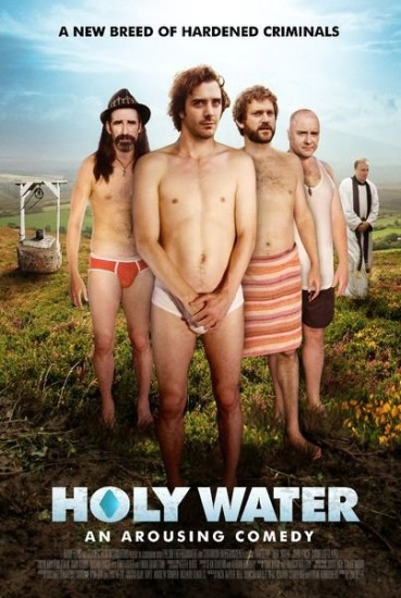 ������ ���� / Holy Water (2009)