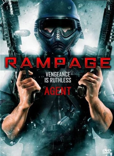 ������ (�����) / Rampage (2009)