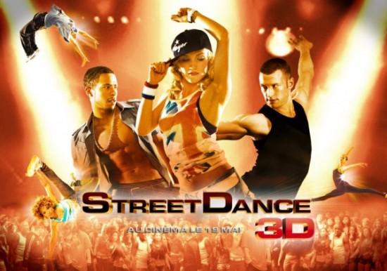 уличные танцы смотреть онлайн