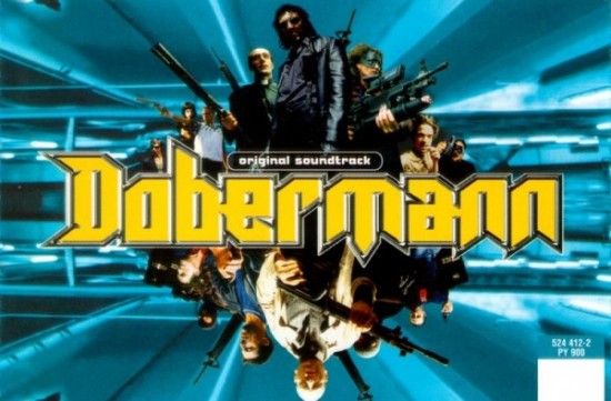 �������� / Dobermann (1997)
