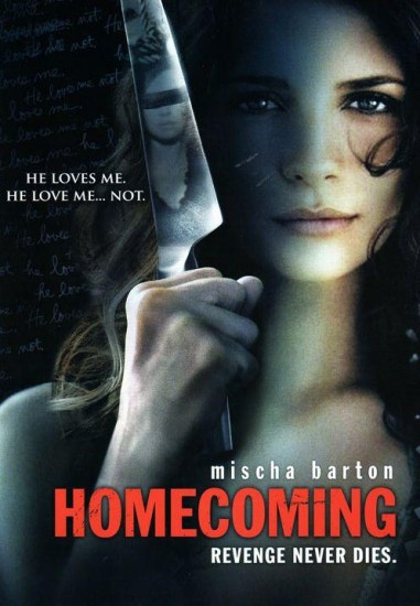 Любит - не любит… / Homecoming (2009)
